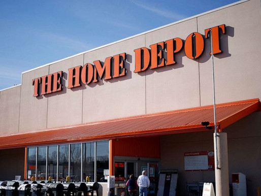 Home Depot, Lowe's See Record-breaking App Downloads