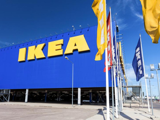 IKEA and H&M on Keeping up with Sustainability during a Global Pandemic