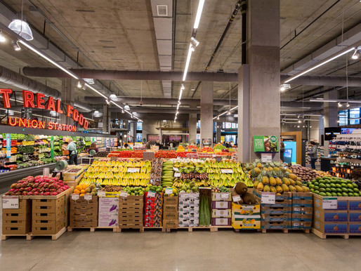 'Ugly' Produce is Finding a Second Life on Shelves of Major Grocery Chains