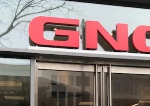 GNC and Walmart in 'Exclusive' Tie-up in Stores and Online