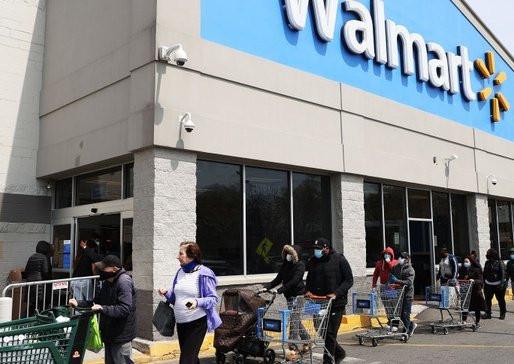 Walmart Hands US Media Duties to Publicis as it Ramps Up Omnichannel Focus