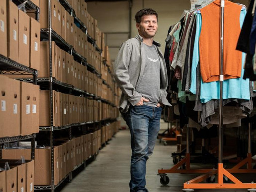 The Company Helping Major Retailers Become Major Re-Sellers