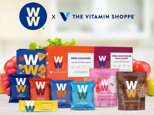 Hoping To Make Gains Together, The Vitamin Shoppe And WW Strike A Partnership