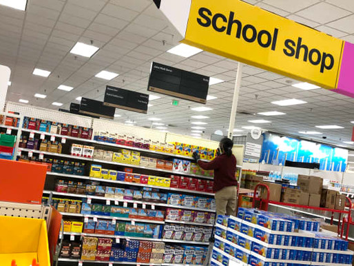 Parents are Preparing to Pay More this Back-to-School Season as Inflation Hits Wallets