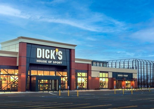 Dick's Sales Surge 119% as it Invests in Stores and Private Labels