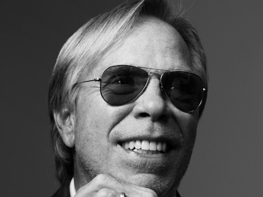 Kohl's Adds Tommy Hilfiger to its Menswear Department