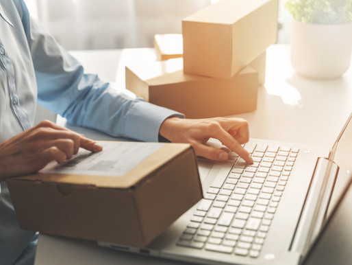 Ecommerce Boom during Holiday Places Pressure on Fulfillment