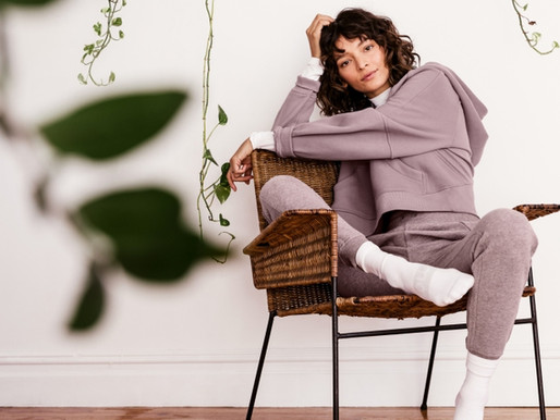 Comfort is Still in Style, Lululemon Survey Says