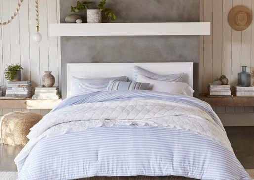 Gap and Walmart Team Up to Unveil New Home Essentials Brand