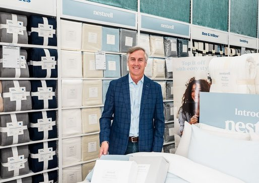 Bed Bath & Beyond Kicks off Private Label Rollout with Nestwell Launch