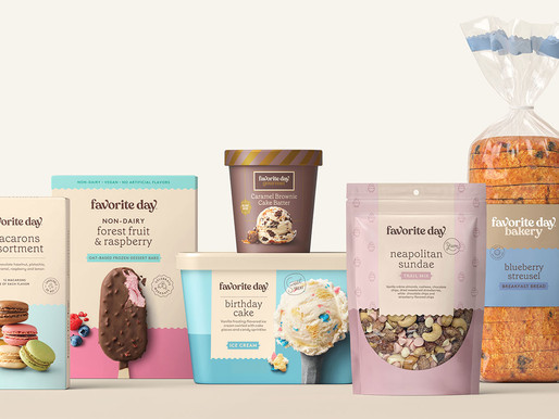 Target's Newest Owned Brand is About to Become Your Favorite Indulgence