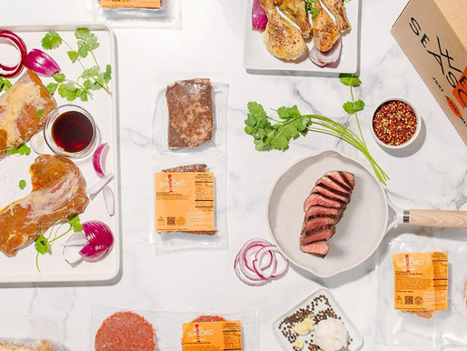 Meal Delivery Startup Well Seasoned Wants To Make It Easier To Put Meat On The Table