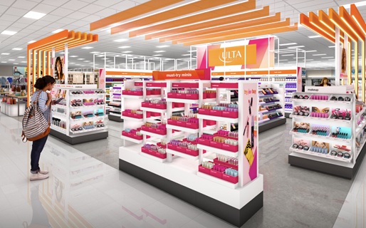 Ulta Beauty at Target Launches in August — Get All the Gorgeous Details