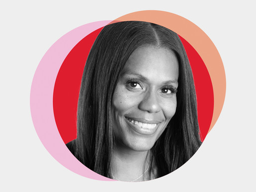 Target's Kiera Fernandez Shares Championing Diversity, Equity and Inclusion Outside Target Walls