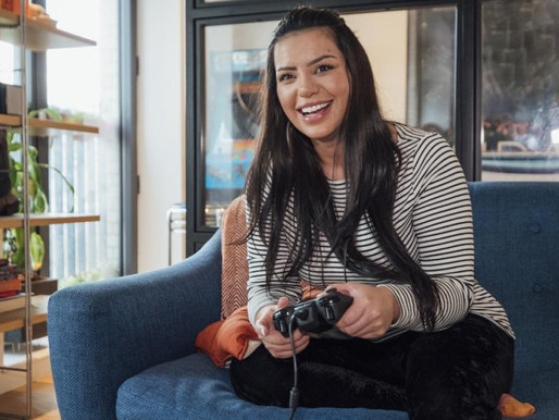 Video Game Becomes the Next Interior Decorating Service