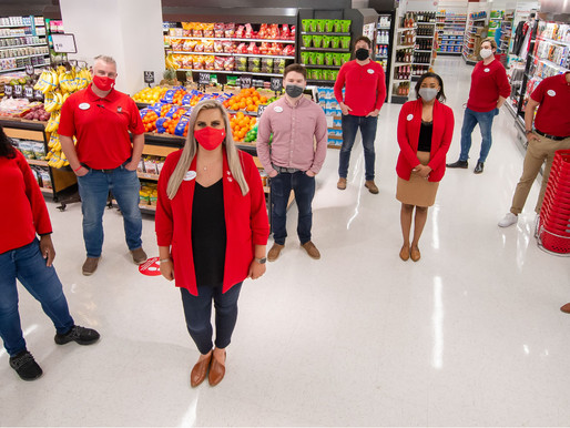 Go Behind the Scenes with the Teams Opening New Target Stores Across the Country