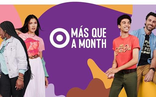 Target Celebrating Latino Heritage Month 2021 at Every Target Store
