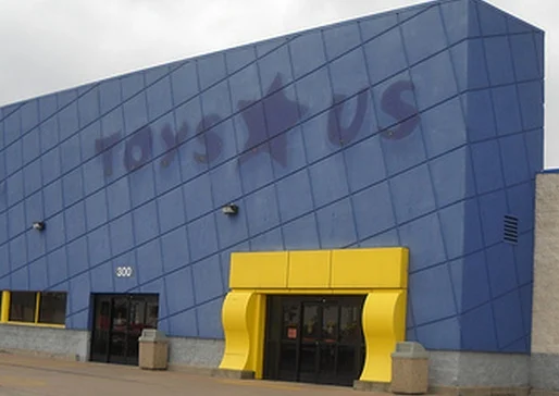 Toys R Us Brand to Open 400 Shop-in-Shops in Macy's Stores