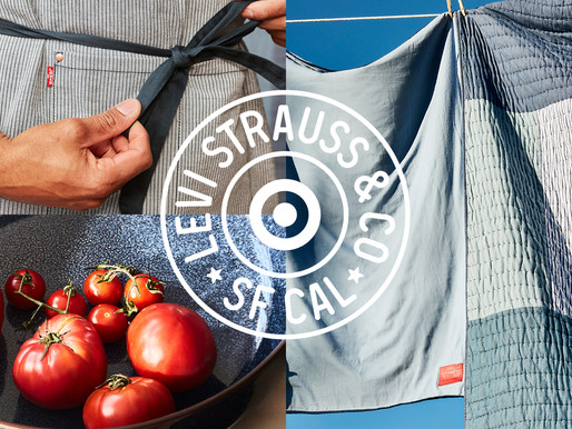Target and Levi Strauss & Co. Level Up with Limited-Edition Lifestyle Collab
