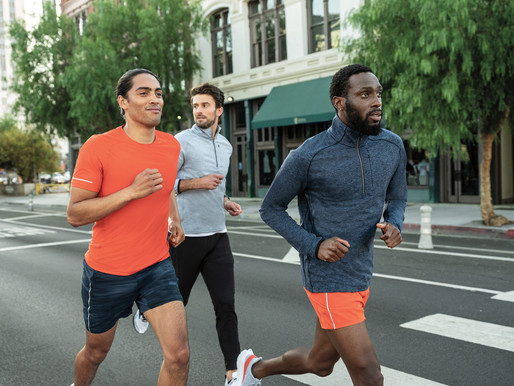 Dick's Sporting Goods Launches New Men's Athleisure Line