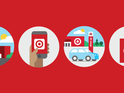 Target's Introducing *Even More* Ways to Make Your Holiday Shopping Safe and Easy
