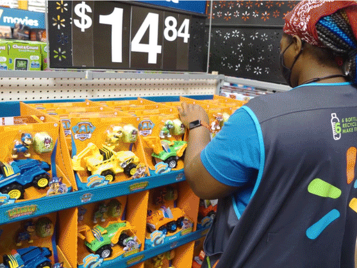 Walmart Announces Plans to Meet the Changing Needs of Customers this Holiday Shopping Season