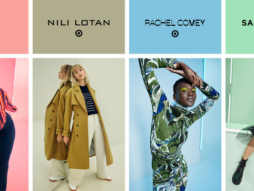 You're Gonna *Fall* for Target's Next Designer Collection