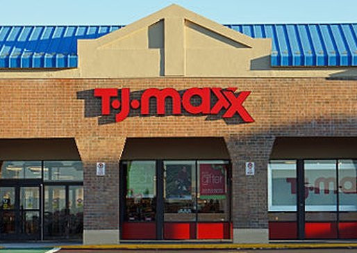 TJX to Launch HomeGoods E-commerce as the Category Fuels Stellar Q3