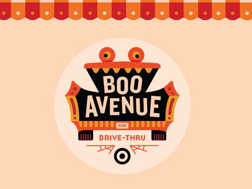 This Halloween, Take a Cruise Through Target's Boo Avenue