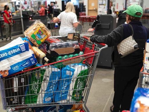 Costco is Opening 5 New Stores This Summer, as Sales Continue to Boom After Lockdown