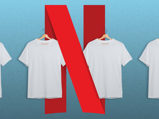 How Netflix's New Online Store Could Help It Take on Disney