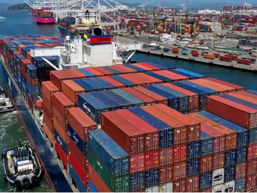 Shipping Container Crisis Could Delay Holiday Toy Sales