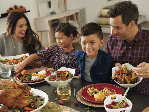 Customers are Planning Differently for Thanksgiving — and Walmart is Ready