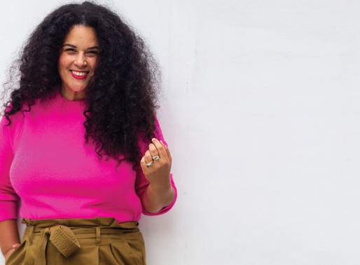 Say Hello to Target's Newest Home Style Expert, Justina Blakeney