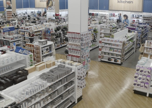 Bed Bath & Beyond's COO says the Company is Pivoting to a 'Common-Sense' Supply Chain Model