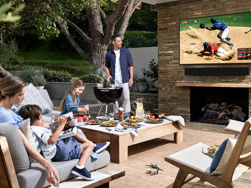 Best Buy Making Play for Outdoor Grill, Accessory Market