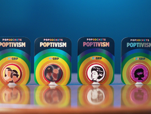 Best Buy, Popsockets Partner To Bring Teens' Designs To Store Shelves