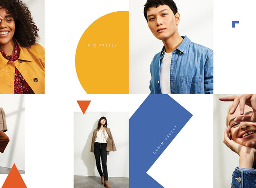 Introducing Free Assembly: A Modern Fashion Brand for Women and Men, Found Only at Walmart