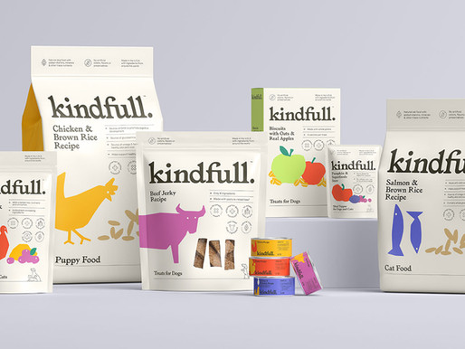 Kindfull, Target's New Pet Food Owned Brand