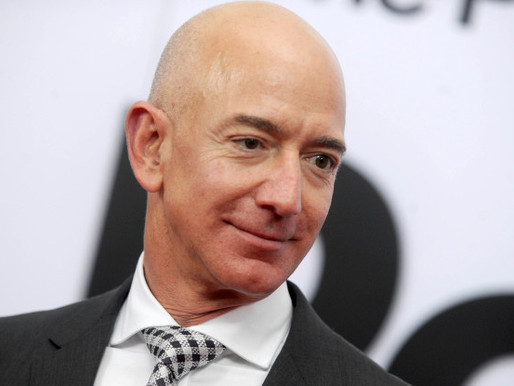 Amazon Earnings: Bezos Goes Out On a High