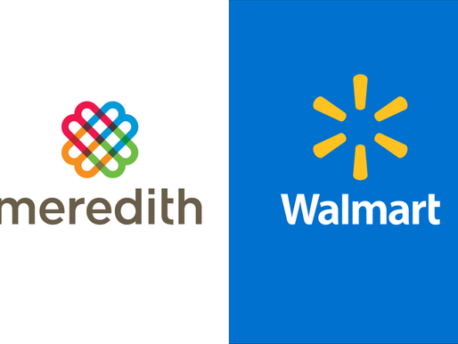 Walmart and Meredith Corporation Partner To Help Families Answer: 'What's for Dinner?'