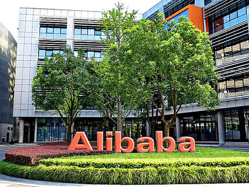 Alibaba Unveils Digital Tools for US Small Businesses