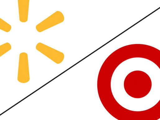 Target and Walmart Leading the Fashion Industry