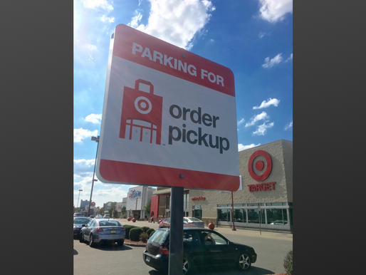 Where Target Edges Out Amazon in Distribution: It's Closer to Customers