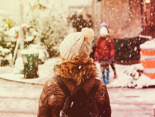 Americans Are Feeling Better Than You Think this Winter