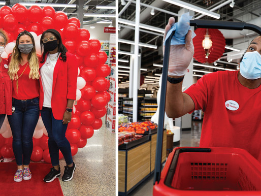 Target's Taking Bold Steps to Increase Black Representation Across the Company