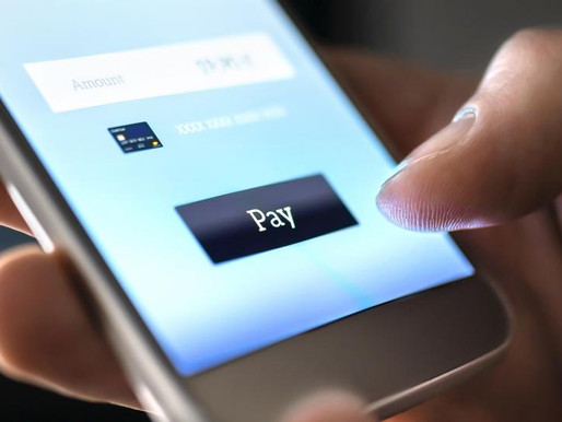 COVID-19 Boosts the Prospect of Contactless Commerce