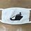 Thumbnail: Sleigh Car Logo Face Mask