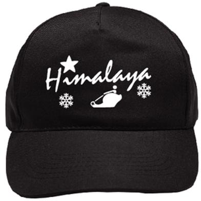 """""""Himalaya"""" Logo Ball Caps"""