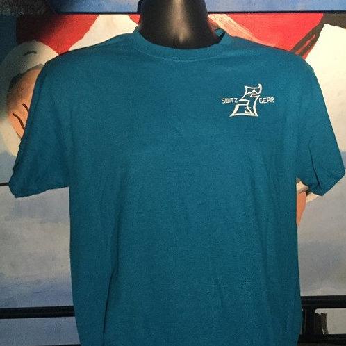 """Switz Gear"" T-Shirt"